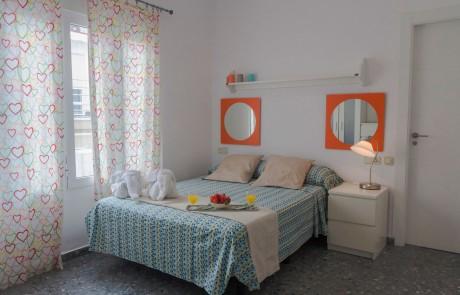 Ático de dos dormitorios Marqués de Guadiaro 1 Málaga